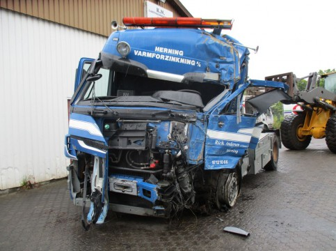 MERCEDES ACTROS 1841 LS – YEAR 2010