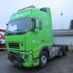 VOLVO FH16 D16G 750 EURO 5