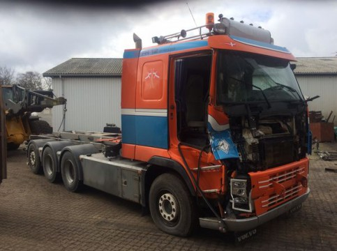 VOLVO FH12/460