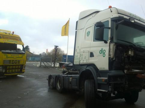 SCANIA R440 EURO 5 –