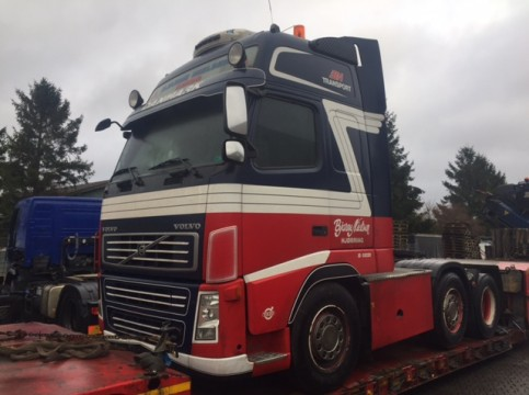 VOLVO FH12 480 –